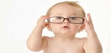 Cuide bem da visão do seu filho