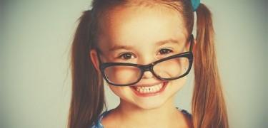 Ambliopia deve ser tratada ainda nos primeiros anos de vida