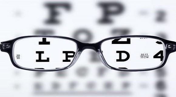 Erros de refração: miopia, astigmatismo e hipermetropia