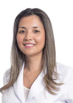 Dra. Thaís Shiota Tanaka Chela