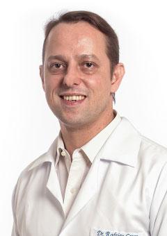Dr. Rodrigo Silva César